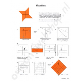 Boek Origami and Math (Engels)